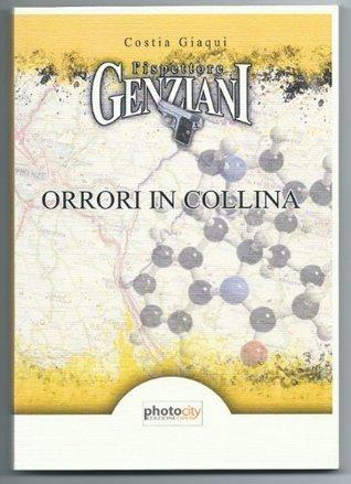 lispettore Genziani - orrori in collina -  by  costia giaqui