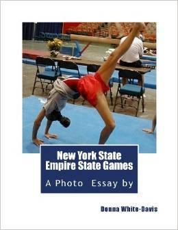 New York State Empire State Games Donna White-Davis