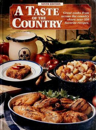 Taste of the Country  by  Reiman Publications