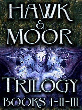 HAWK & MOOR TRILOGY - The History of Dungeons & Dragons  by  Kent David Kelly