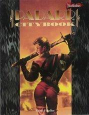 Padarr Citybook  by  Nigel Findley