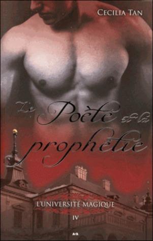 Le poète et la prophétie  by  Cecilia Tan