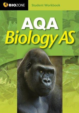AQA Biology AS Student Workbook  by  Richard Allan