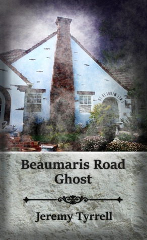 Beaumaris Road Ghost  by  Jeremy Tyrrell