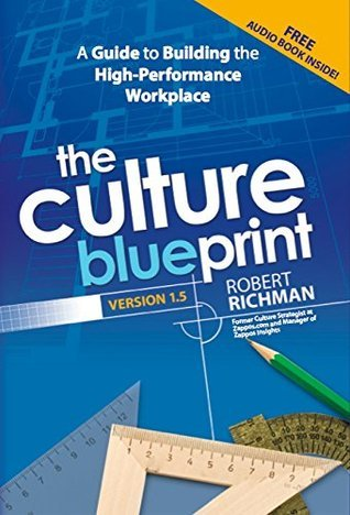 The Culture Blueprint: A Guide to Building the High-Performance Workplace Robert Richman