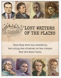 Lost Writers of the Plains Claire Harlan-Orsi