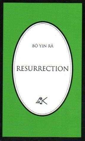 Resurrection  by  Bô Yin Râ (J. A. Schneiderfranken