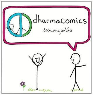 Dharma Comics Drawing on Life  by  Leah Pearlman