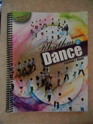 Rhythm and Dance Text w/CD DAVIS SUSANNE J