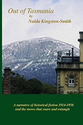 Out Of Tasmania Nalda Kingston-Smith