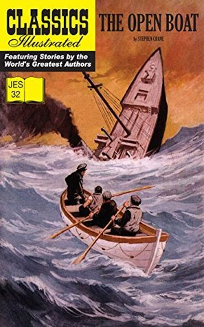 The Open Boat JES 32 Stephen Crane