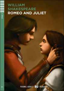 Romeo and Juliet Janet Borsbey