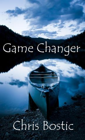 Game Changer  by  Chris Bostic