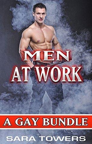 MEN AT WORK  by  Sara Towers