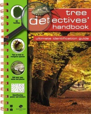 Tree Detectives Handbook. Camilla de La Bedoyere Camilla De La BDoyre