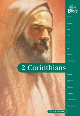 2 Corinthians David J. Valleskey