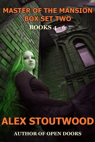 Master of The Mansion Box Set Two  by  Alex Stoutwood