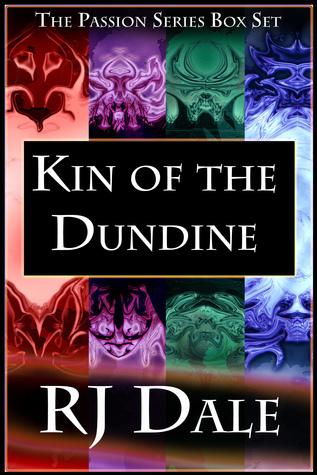 Kin Of The Dundine RJ Dale