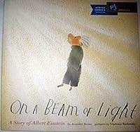 On a Beam of Light (A Story of Albert Einstein)