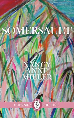 Somersault  by  Nancy Anne Miller