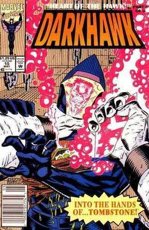 Darkhawk Classic, Volume 2: Heart of the Hawk Danny Fingeroth