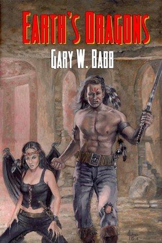 Earths Dragons Gary Babb