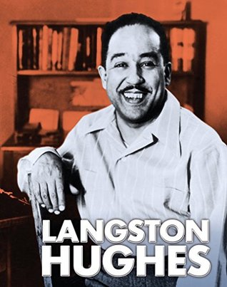 Langston Hughes  by  Brigid Gallagher