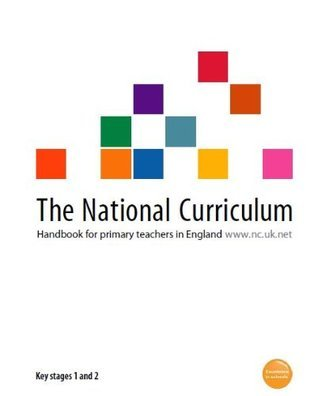 The National Curriculum Handbook For Primary Teachers In England  by  Department for Education and Employment