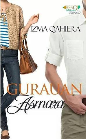 Gurauan Asmara Izma Qahiera