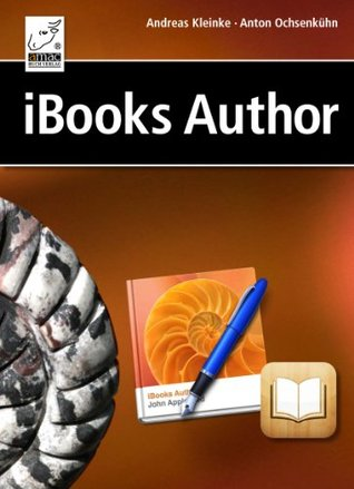 iBooks Author  by  Andreas Kleinke