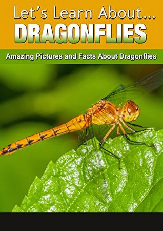 Dragonflies: Amazing Pictures and Facts About Dragonflies Breanne Sartori