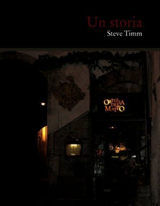 Un storia Steve Timm