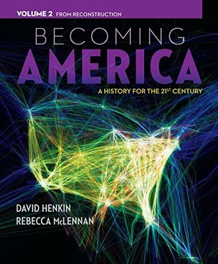 Becoming America Volume 2 Henkin