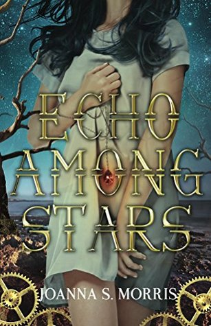 Echo Among Stars (Book 1)  by  JoAnna S. Morris