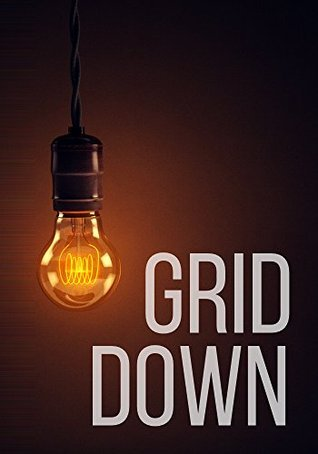 Grid Down- How To Survive And Protect Your Family In A Powerless World  by  B.J. Knights