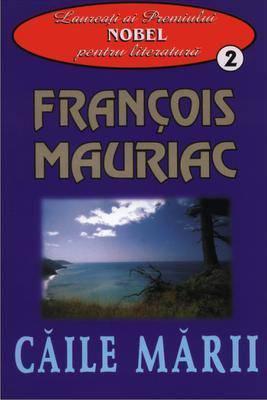 Căile mării  by  François Mauriac