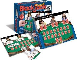 Blackjack Lift-a-Flap: 2009 Day-to-Day Calendar Accord Publishing