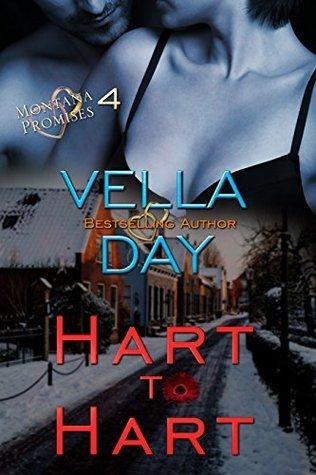Hart To Hart (Montana Promises Book 4) Vella Day