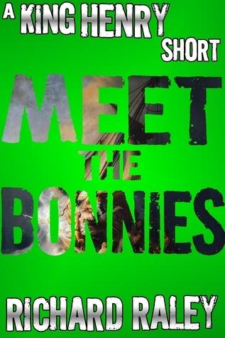 Meet the Bonnies  by  Richard Raley