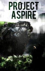 Project Aspire  by  Taran  Matharu