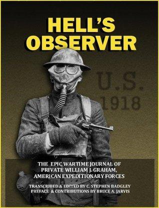 Hells Observer  by  William J. Graham