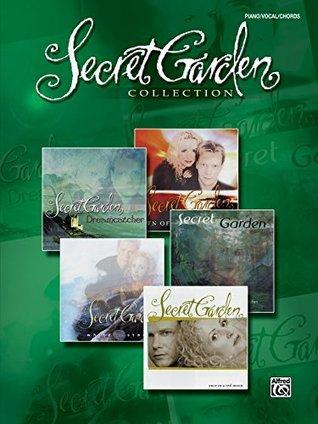 Secret Garden Collection: Piano/Vocal/Chords Sheet Music Songbook Collection (Piano/Vocal/Chords) Warner Bros. Publications
