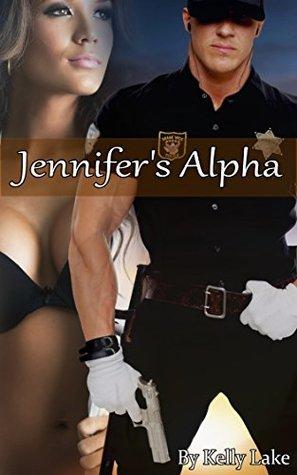 Jennifers Alpha  by  Kelly Lake