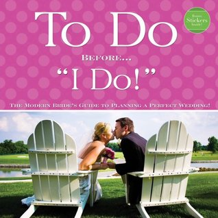 To Do Before I Do Time Factory Publishing