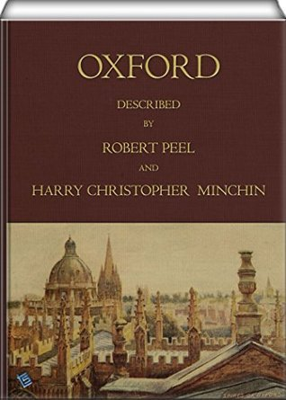 Oxford Robert Peel
