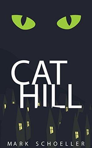 Cat Hill  by  Mark Schoeller