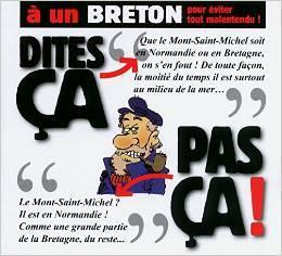 à un Breton  by  Pat Perna