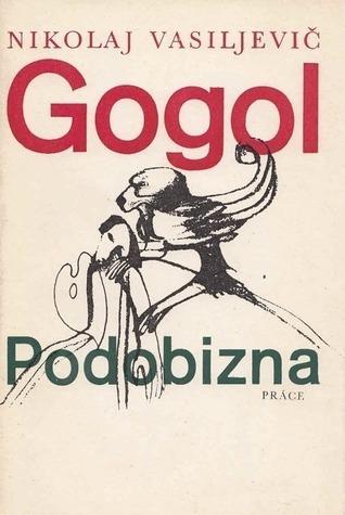 Podobizna  by  Nikolai Gogol