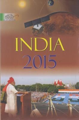 India 2015 Publication Divison