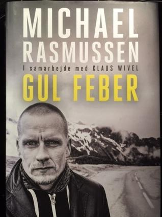 GUL FEBER Michael Rasmussen